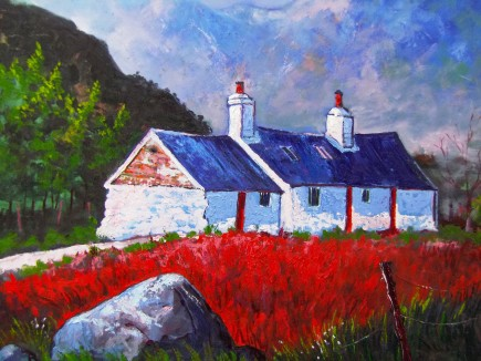 Blackrock Cottage - Jim Owens
