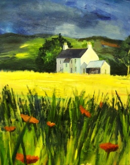 Smithy Farm - Grace Donnelly