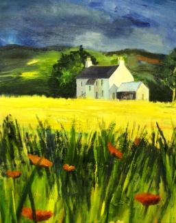 Smithy Farm - Grace Donnelly