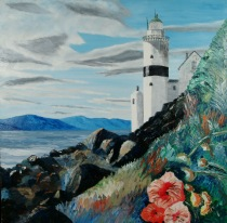 The Cloch Lighthouse - Robert Marshall